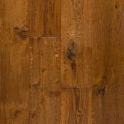 Solid Hardwood | Plantation Oak | Panama