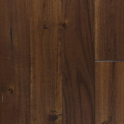 Solid Hardwood | Asian Walnut | Vintage