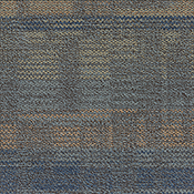 Commercial Carpet Tile | Consense | Midnight Blue