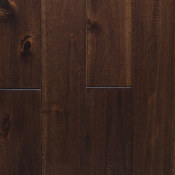 Solid Hardwood | Asian Walnut | Dusky