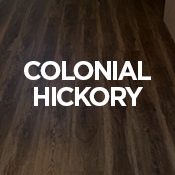 Colonial Hickory